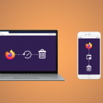 Delete Firefox History on Desktop and Mobile