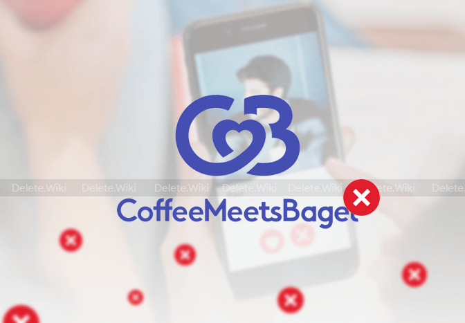 How to Delete Coffee Meets Bagel Account | Android and iOS